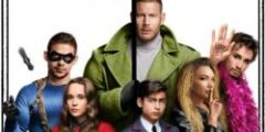 "Online epizode serije ""The Umbrella Academy"""
