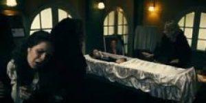 Lokalni vampir (2011) domaći film gledaj online