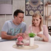 Andrija i Anđelka - Pozivnica za venčanje