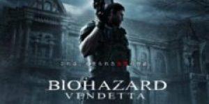 Resident Evil: Vendetta (2017) online crtani sa prevodom