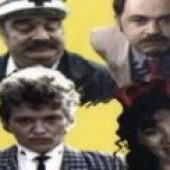 Video jela, zelen bor (1991) domaći film gledaj online
