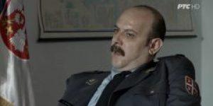 """Deseta epizoda nove treće sezone serije """"Vojna akademija"""""""