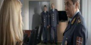 """Peta epizoda nove treće sezone serije """"Vojna akademija"""""""