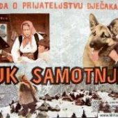 Vuk samotnjak (1972) domaći film gledaj online