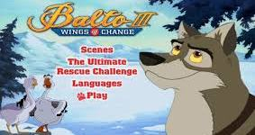 Balto III: Wings of Change (2004) sinhronizovani crtani online