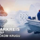 Zivot Na Arktickom Krugu E01 dokumentarni film gledaj online