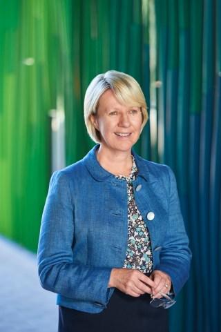 Eeva Leinonen, Vice-Chancellor of Murdoch University