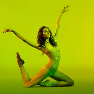 West Australian Ballet's Genesis featuring Alexa Tuzil