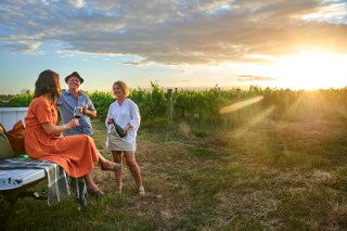Wines of WA, Alkoomi Wines, Frankland River