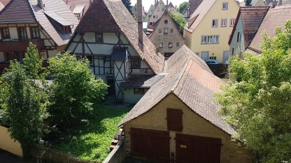 Ротенбург-на-Таубере (32)