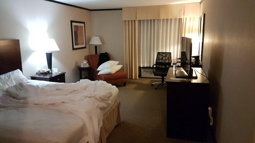 Holiday Inn Burbank-Media Center