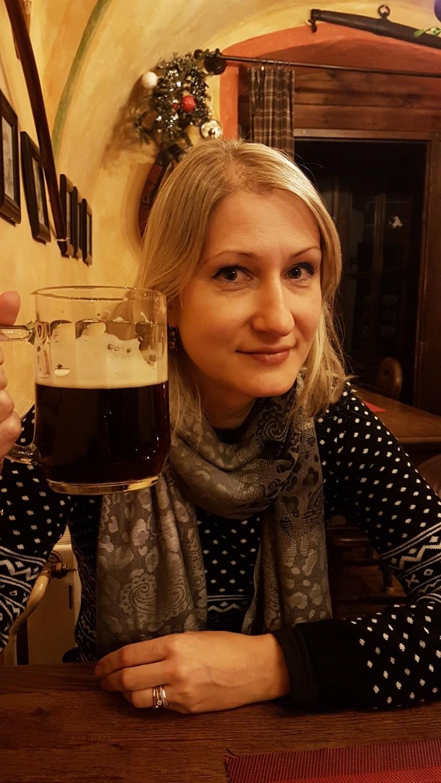 зима Чески Крумлов Новый год Чехия (10)