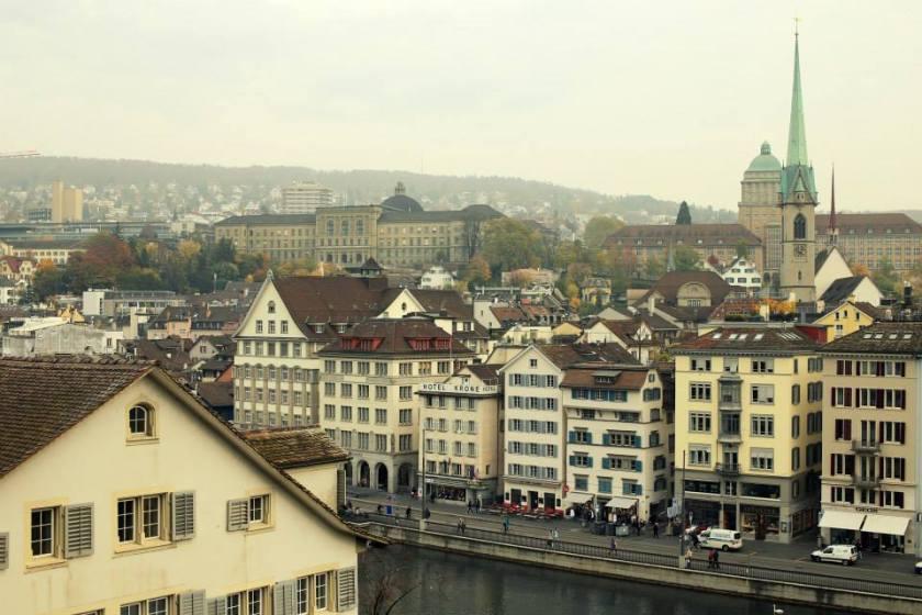 Цюрих,Швейцария (2)