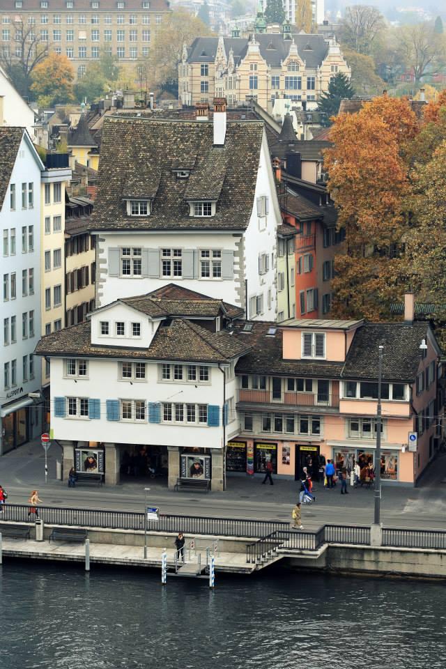 Цюрих,Швейцария (6)