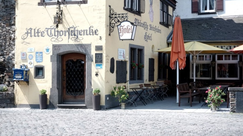 Cochem Germany and camping (21)