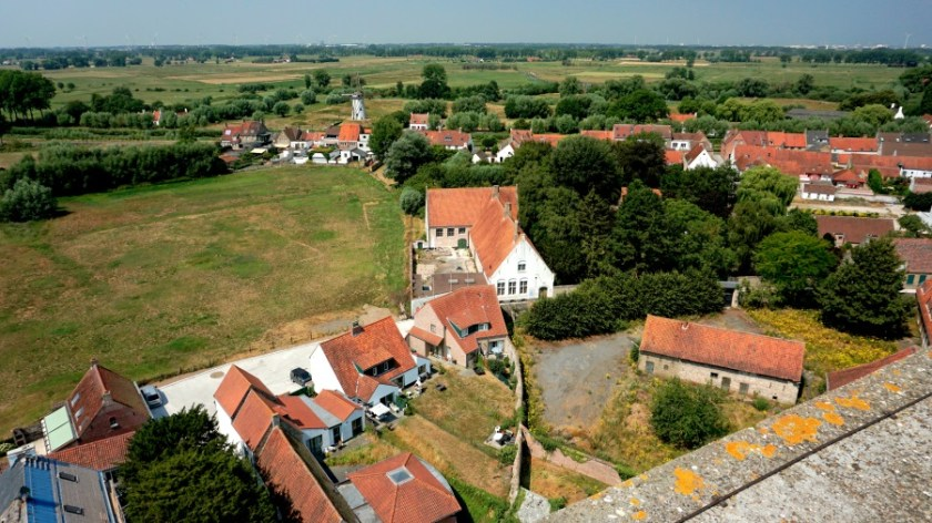 Бельгия город Дамме (2)