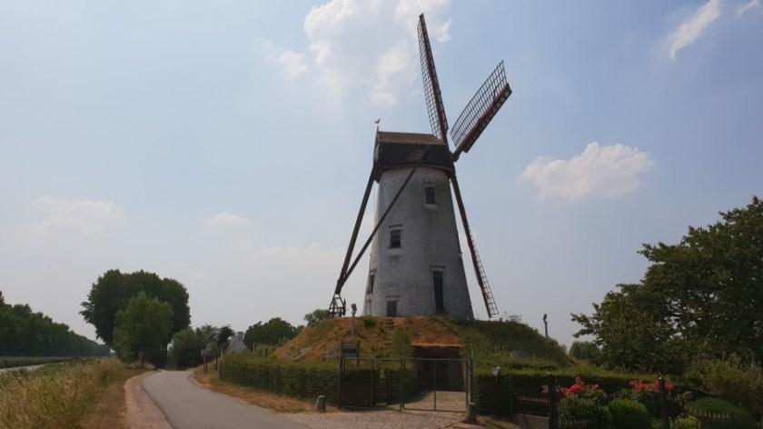 Город Дамме Бельгия (9)