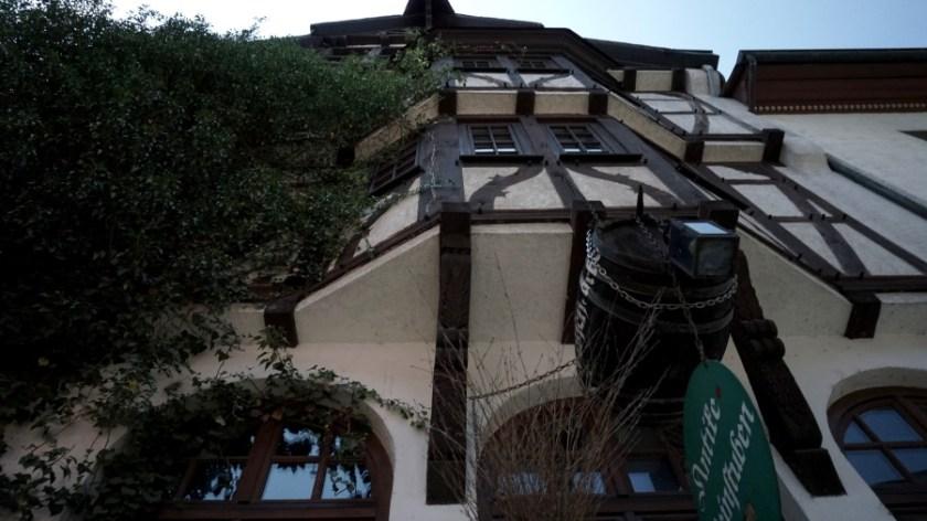 Замок Кохем на реке Мозель (18)