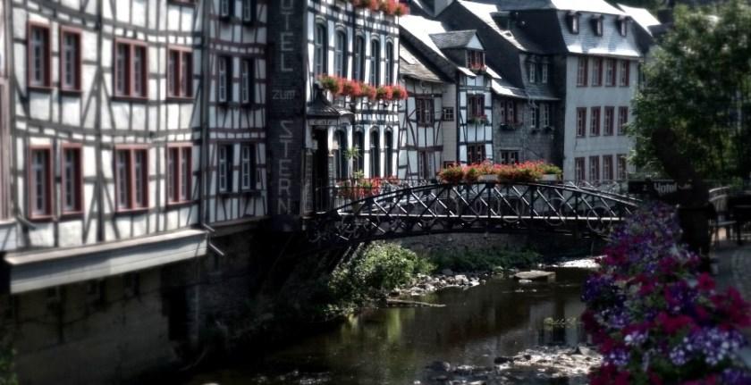 Моншау Германия (4)