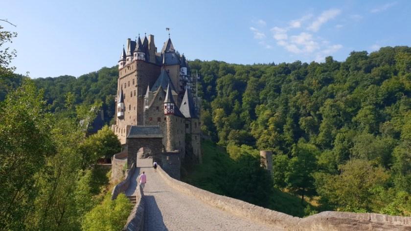Самые красивые средневековые замки (4)