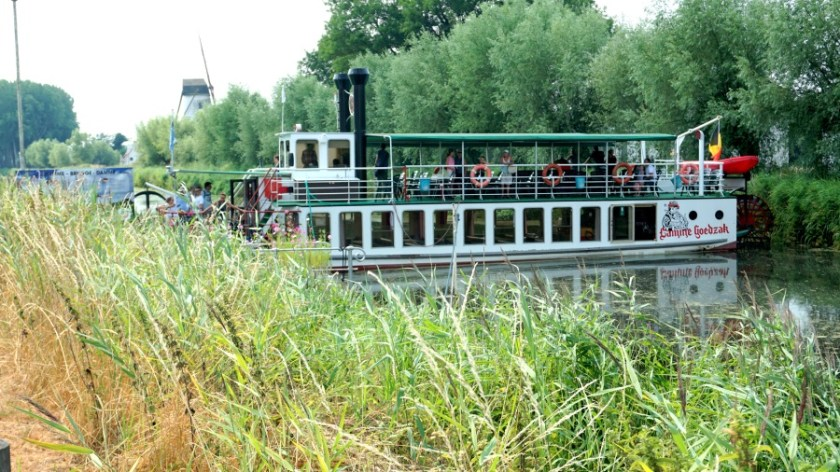 Lamme Goedzak from Bruges to Damme (12)