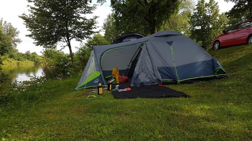 Остров Германия Camping Insel (2)