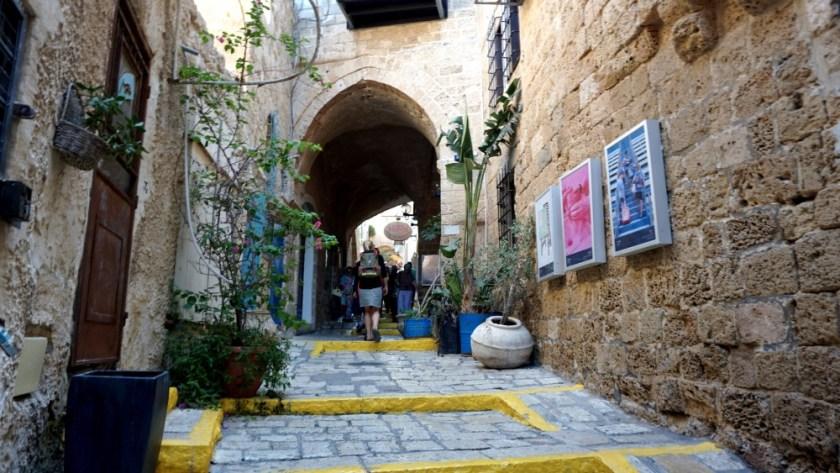 Яффо Израиль прогулка (5)