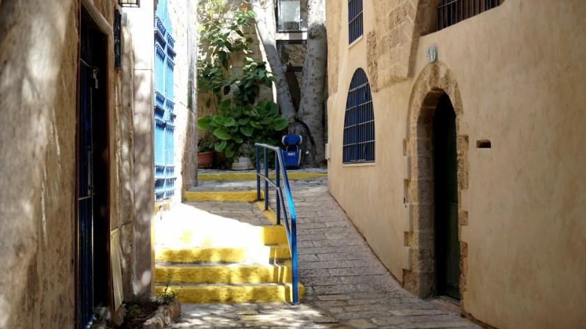 Яффо Израиль прогулка (8)