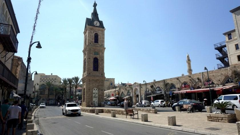 заняться в Тель Авиве (1)
