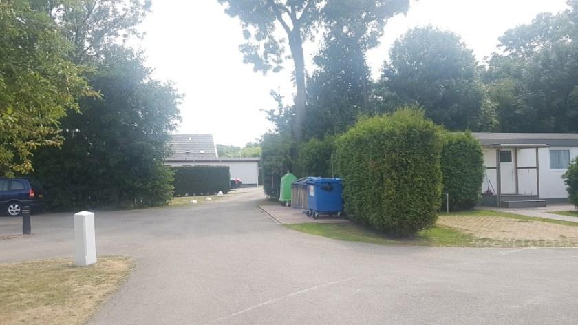 Campsite near Groningen (4)