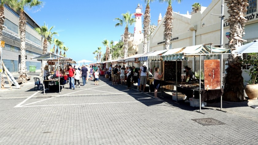 Old Jaffa Travel Blog Tour (6)