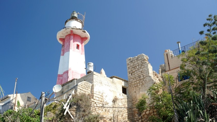 Old Jaffa Travel Blog Tour (8)