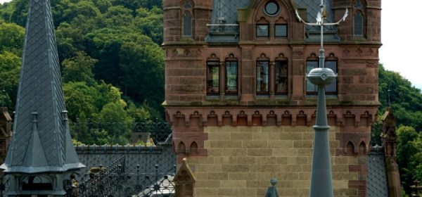 Schloss Drachenburg Germany
