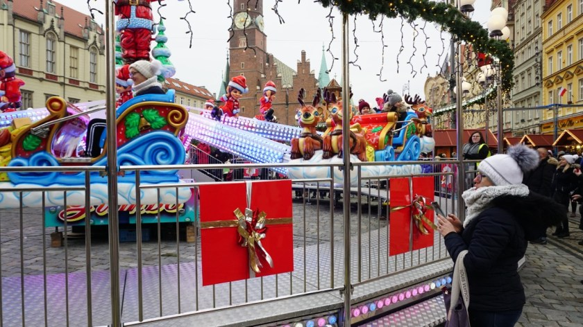 Christmas in Wroclaw (2)