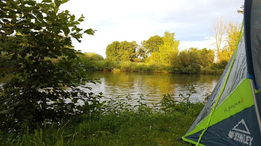 Остров Германия Camping Insel (5)