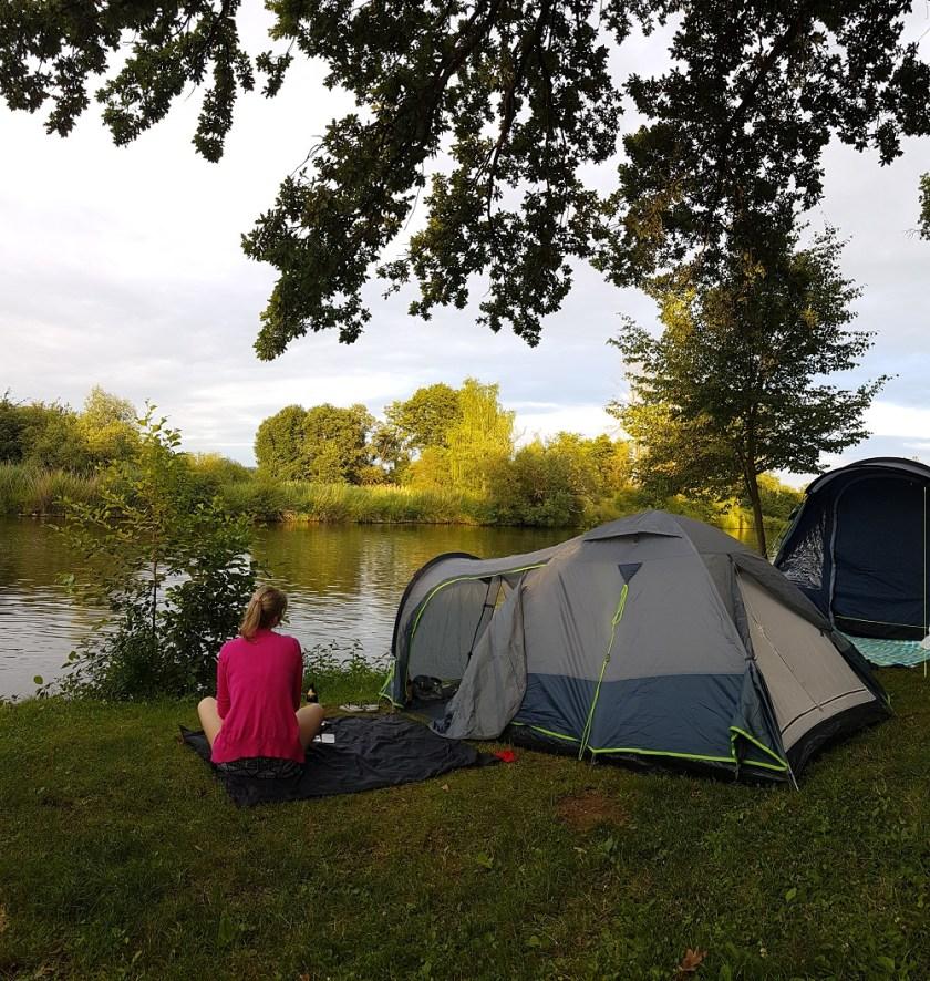 Остров Германия Camping Insel (6)