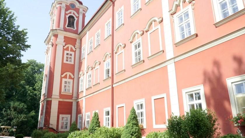 Detenice castle (1)