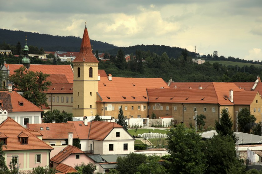 Крумлов Чехия (1)