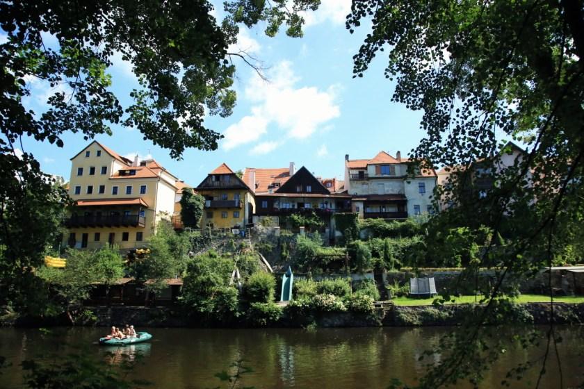 поехать из Праги (5)