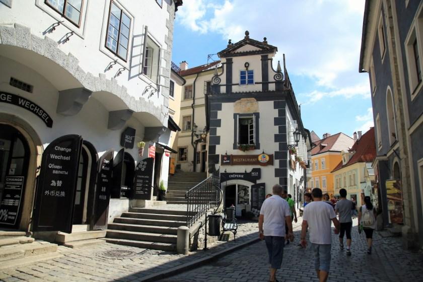 по Чехии (4)