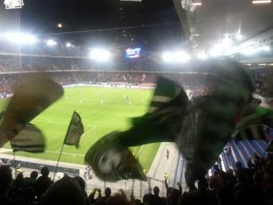 Basel kam zu einem klaren Sieg im heimischen Joggeli