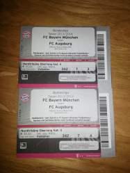 Die Tickets kosteten je 35 Euro, ein Schnäppchen gegenüber VIAGOGO