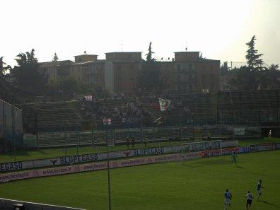 Fans von Pro Vercelli