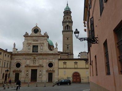 Kloster und katholische Kirche des heiligen Giovanni