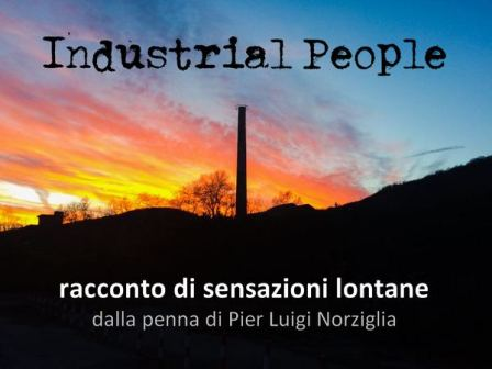 Industrial People