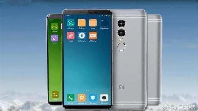 Картинки по запросу Xiaomi Redmi 5 Plus фото