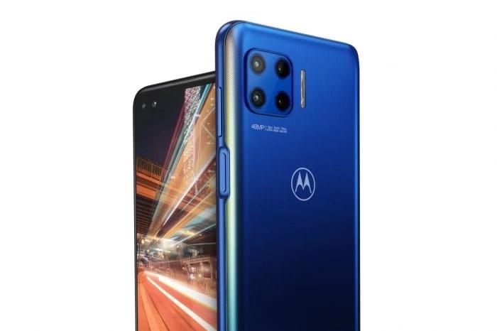 Анонс Moto G 5G Plus: доступные 5G в понимании Motorola – фото 2