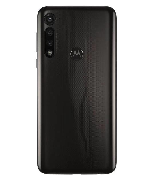 Появились рендеры Moto G8 Power Lite – фото 3