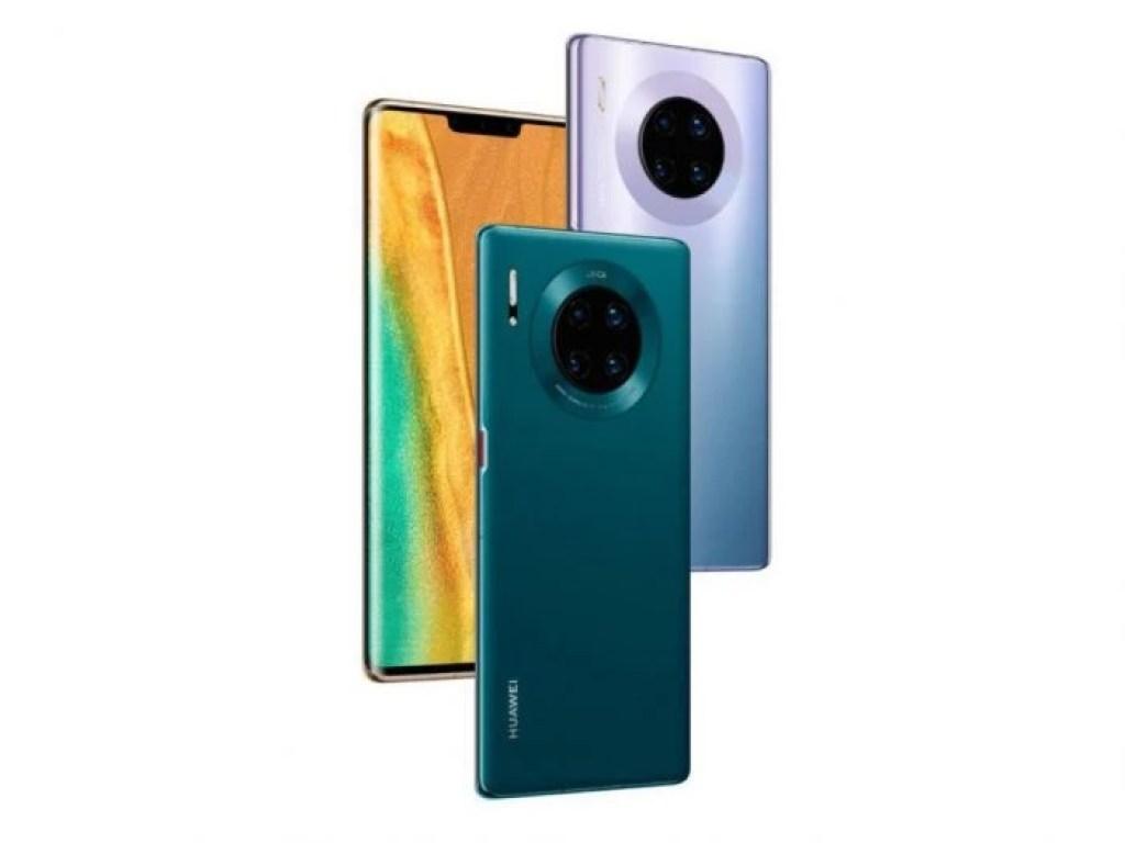 Топ-5 лучших камерофонов 2019 года: рейтинг DxOMark