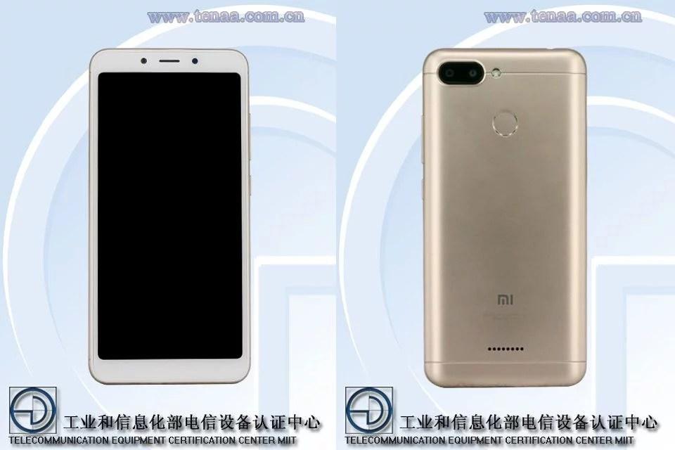 Картинки по запросу Xiaomi Redmi 6A фото